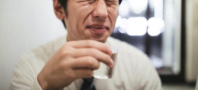 顔面神経麻痺のイメージ