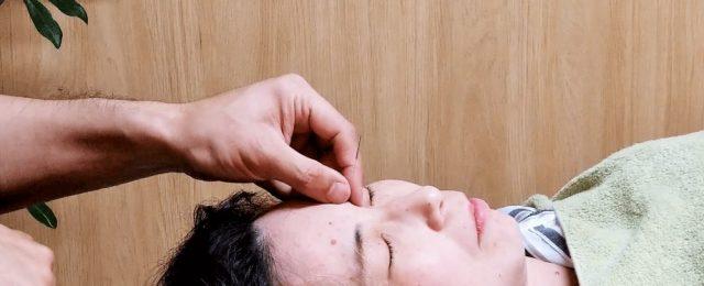 複視に対する末梢神経再生施術