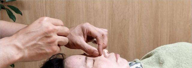 嗅覚障害に対する末梢神経再生施術